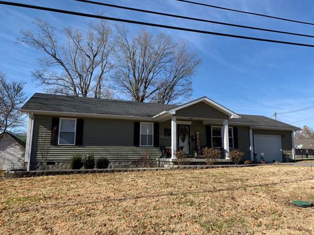 839 Clay Street, Hartford, KY 42347 (MLS #77894) :: Kelly Anne Harris Team