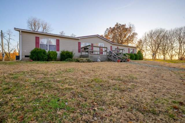 138 Old Livermore Rd North, Utica, KY 42376 (MLS #77896) :: Kelly Anne Harris Team