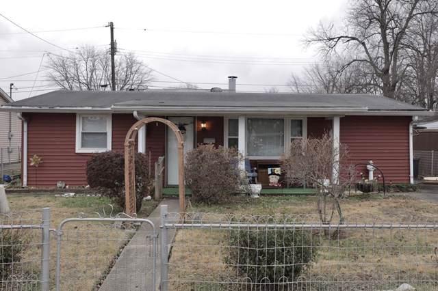 2810 West 5th Street, Owensboro, KY 42301 (MLS #77916) :: Kelly Anne Harris Team
