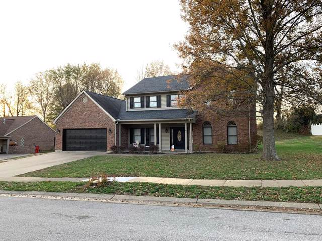 3710 Wood Trace, Owensboro, KY 42303 (MLS #77921) :: The Harris Jarboe Group
