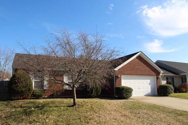 2605 Landing Terrace, Owensboro, KY 42303 (MLS #77928) :: The Harris Jarboe Group