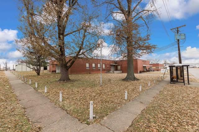 731 Jackson Street, Owensboro, KY 42301 (MLS #77937) :: Kelly Anne Harris Team