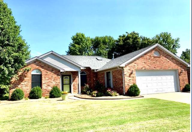 3227 Steeplechase, Owensboro, KY 42303 (MLS #77943) :: Kelly Anne Harris Team