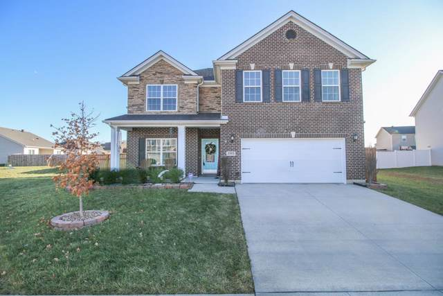 5502 Goldenrod Lane, Owens, KY 42301 (MLS #77947) :: Kelly Anne Harris Team
