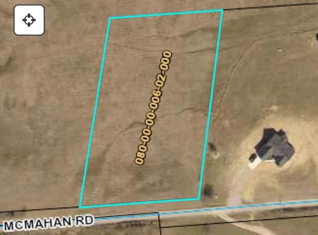 2771 Mcmahan Rd, Utica, KY 42376 (MLS #77955) :: The Harris Jarboe Group