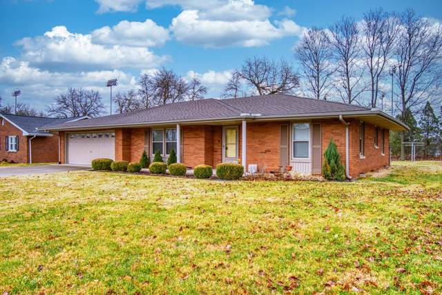 120 S Arlington, Henderson, KY 42420 (MLS #77956) :: The Harris Jarboe Group