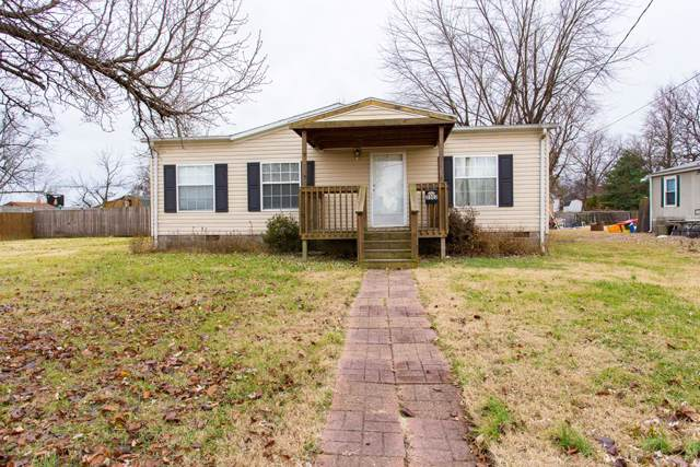2502 Ebach Street, Owensboro, KY 42301 (MLS #77969) :: The Harris Jarboe Group