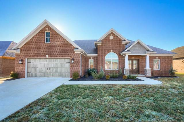 6442 Spring Haven Trace, Owensboro, KY 42301 (MLS #77970) :: The Harris Jarboe Group