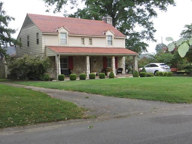 1921 Littlewood Drive, Owensboro, KY 42301 (MLS #77974) :: The Harris Jarboe Group