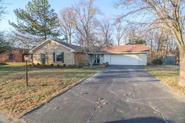 6577 Brookwood Drive, Owensboro, KY 42301 (MLS #77976) :: The Harris Jarboe Group