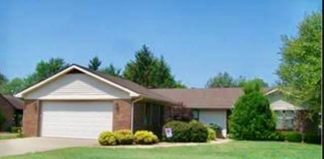 2520 Eastland Drive, Owensboro, KY 42303 (MLS #77979) :: Kelly Anne Harris Team