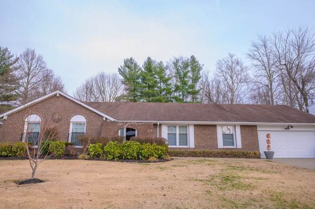 3492 Woodlane Drive, Philpot, KY 42366 (MLS #77980) :: The Harris Jarboe Group