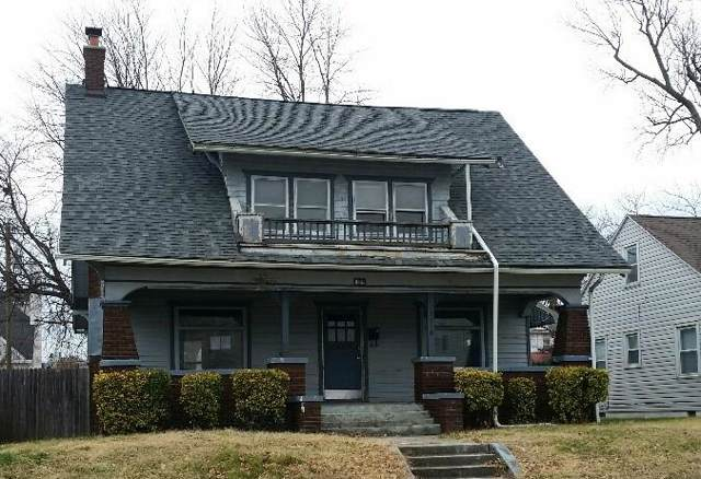 1218 Daviess St., Owensboro, KY 42303 (MLS #78007) :: The Harris Jarboe Group