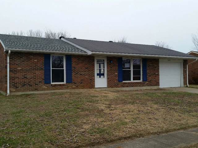 3885 Springtree Dr., Owensboro, KY 42301 (MLS #78014) :: The Harris Jarboe Group