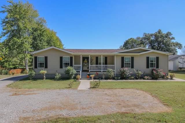 3860 Thruston Dermont Rd., Owensboro, KY 42303 (MLS #78035) :: The Harris Jarboe Group