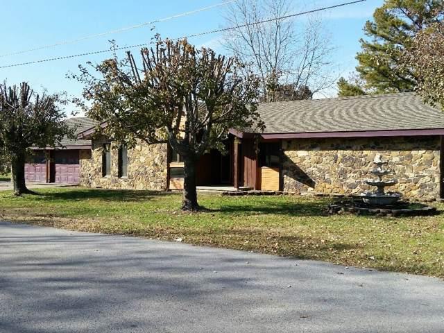 68 Hartford Street, Fordsville, KY 42343 (MLS #78039) :: The Harris Jarboe Group