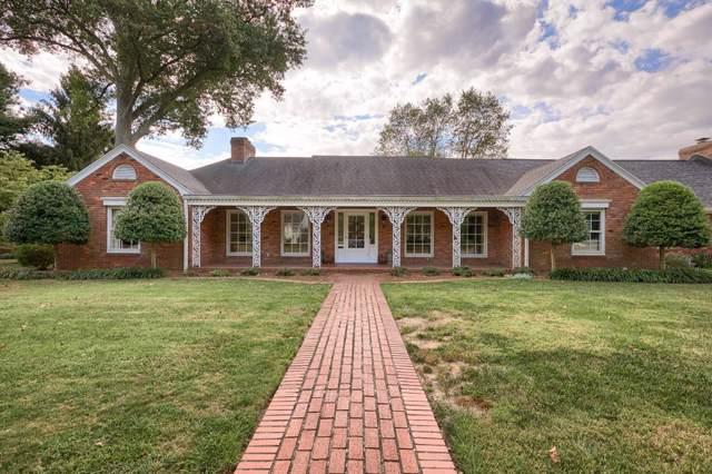 1830 Stratford Drive, Owensboro, KY 42301 (MLS #78043) :: The Harris Jarboe Group