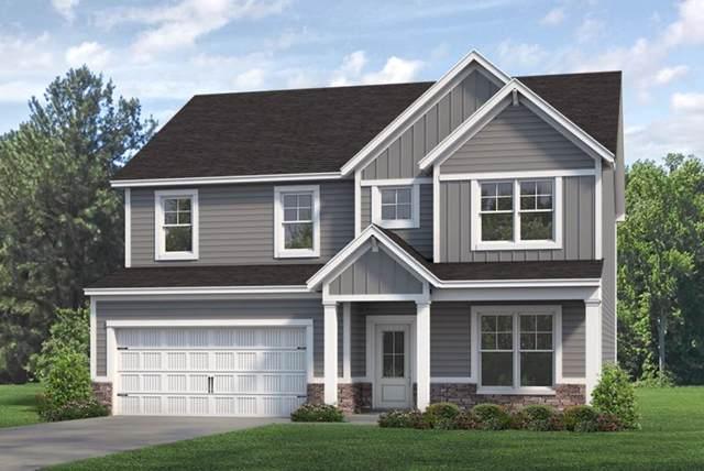 4002 Little Bluestem Drive, Owensboro, KY 42303 (MLS #78074) :: The Harris Jarboe Group