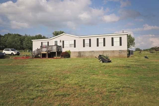 9235 Highway 815, Owensboro, KY 42301 (MLS #78081) :: The Harris Jarboe Group