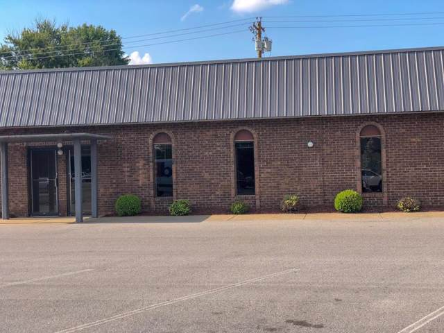 2816 Veach Rd, Owensboro, KY 42303 (MLS #78086) :: The Harris Jarboe Group
