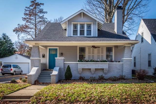 1824 Freeman Avenue, Owensboro, KY 42301 (MLS #78127) :: The Harris Jarboe Group