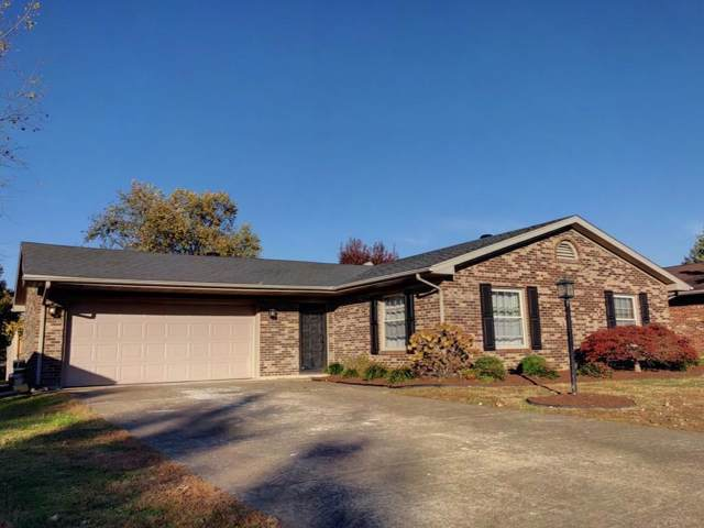 3625 Aristides Drive, Owensboro, KY 42303 (MLS #78133) :: The Harris Jarboe Group