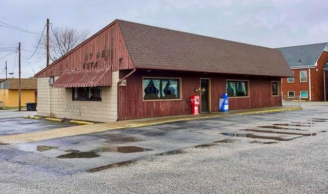 1416 Breckenridge, Owensboro, KY 42303 (MLS #78147) :: The Harris Jarboe Group