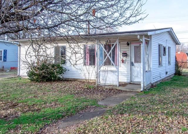 502 Fleetwood Drive, Owensboro, KY 42303 (MLS #78153) :: The Harris Jarboe Group