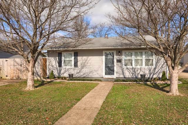 2915 Ridgewood, Owensboro, KY 42301 (MLS #78154) :: The Harris Jarboe Group