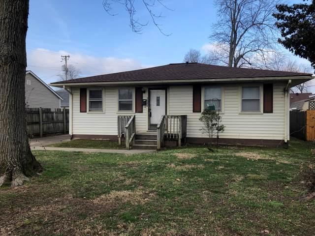 3228 Adams Street, Owensboro, KY 42303 (MLS #78156) :: The Harris Jarboe Group