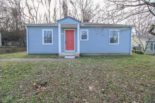 1512 Leitchfield Road, Owensboro, KY 42303 (MLS #78163) :: The Harris Jarboe Group