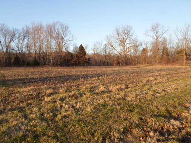 00 St Rte 878, Olaton, KY 42361 (MLS #78171) :: The Harris Jarboe Group