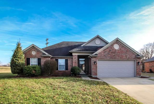 4500 Barrington Pl, Owensboro, KY 42301 (MLS #78173) :: The Harris Jarboe Group