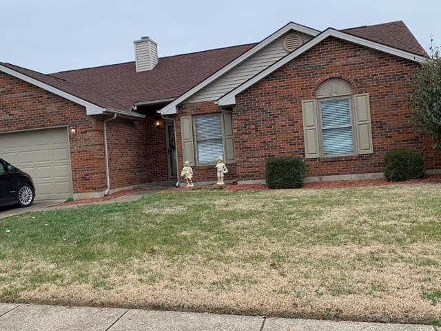 4208 Yewells Landing East, Owensboro, KY 42303 (MLS #78178) :: The Harris Jarboe Group