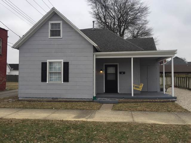 612 E 7th St., Owensboro, KY 42303 (MLS #78183) :: The Harris Jarboe Group