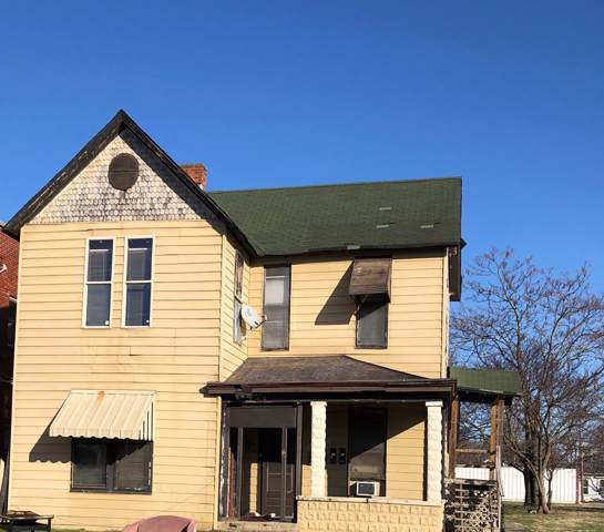 609 Allen St, Owensboro, KY 42301 (MLS #78185) :: The Harris Jarboe Group