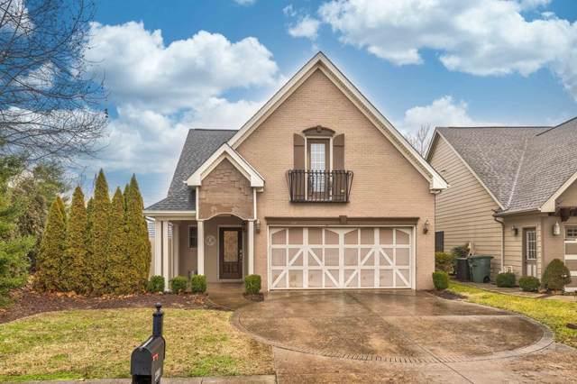3301 Shadewood Terrace, Owensboro, KY 42303 (MLS #78188) :: The Harris Jarboe Group