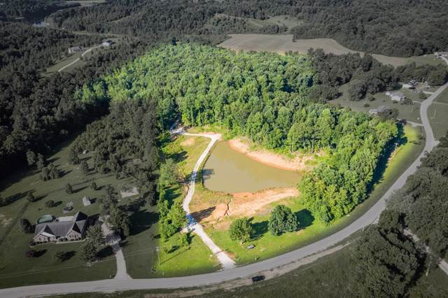 00000 North Indian Hill Road, Hawesville, KY 42348 (MLS #78192) :: The Harris Jarboe Group