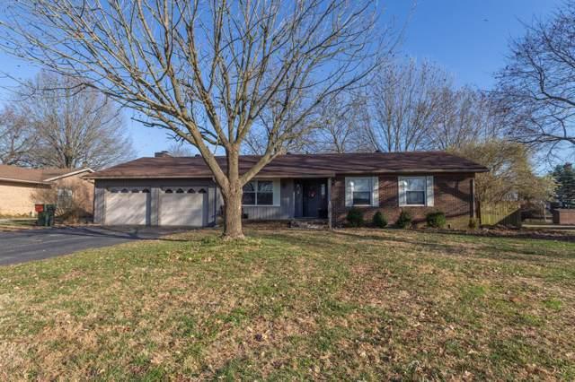 2305 Woodland Drive, Owensboro, KY 42301 (MLS #78195) :: The Harris Jarboe Group