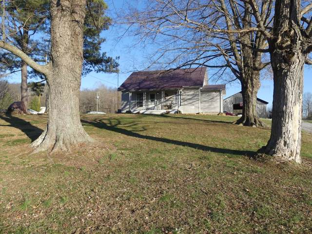 8320 Hwy 764, Whitesville, KY 42378 (MLS #78198) :: The Harris Jarboe Group