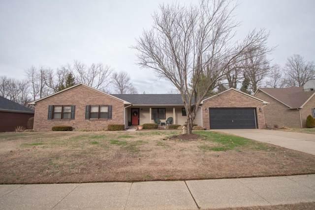 1221 Upper Trace, Owensboro, KY 42303 (MLS #78219) :: The Harris Jarboe Group