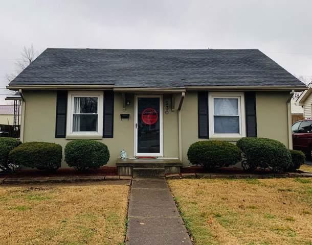 530 East 27th Street, Owensboro, KY 42303 (MLS #78220) :: The Harris Jarboe Group