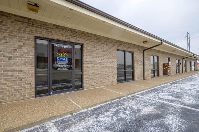 3032 Alvey Park Drive West, Owensboro, KY 42303 (MLS #78221) :: The Harris Jarboe Group