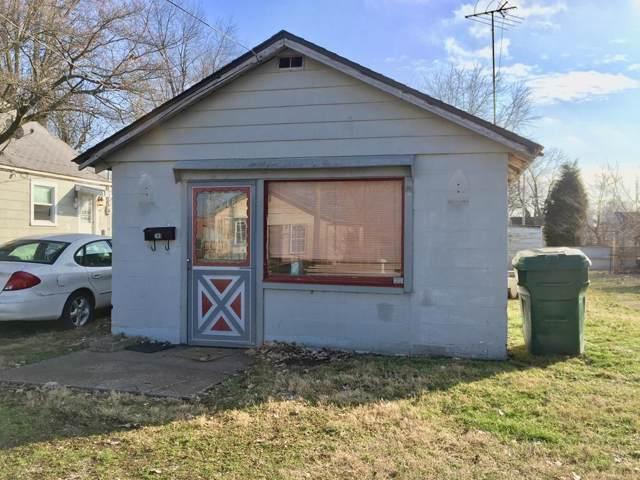 1718 Lock Avenue, Owensboro, KY 42301 (MLS #78227) :: The Harris Jarboe Group