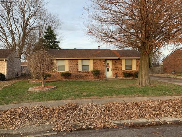 2423 Thornton Avenue, Owensboro, KY 42301 (MLS #78228) :: The Harris Jarboe Group