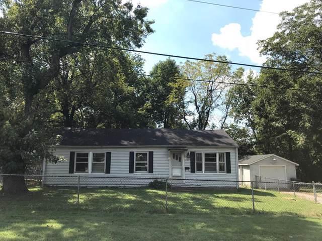 1424 Wing Avenue, Owensboro, KY 42303 (MLS #78229) :: The Harris Jarboe Group