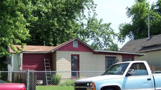 1825 W 7th St., Owensboro, KY 42301 (MLS #78231) :: The Harris Jarboe Group