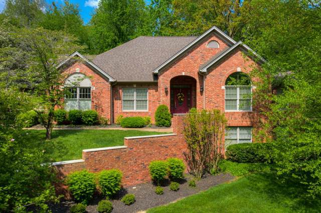 3669 Briarcliff Trace, Owensboro, KY 42303 (MLS #78239) :: The Harris Jarboe Group