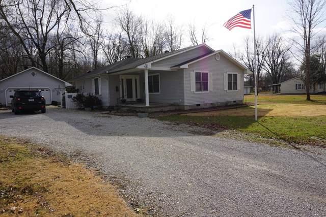 160 State Route 140, Utica, KY 42376 (MLS #78256) :: The Harris Jarboe Group
