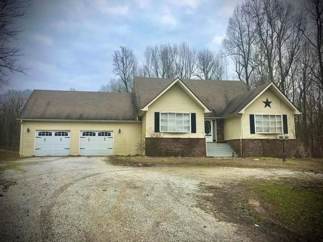 1151 Rochester Road, Beaver Dam, KY 42320 (MLS #78268) :: The Harris Jarboe Group